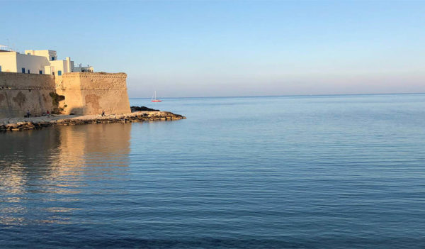 Tour tra le antiche vie romane (Monopoli & Scavi di Egnazia) - Tedi Tour Operator