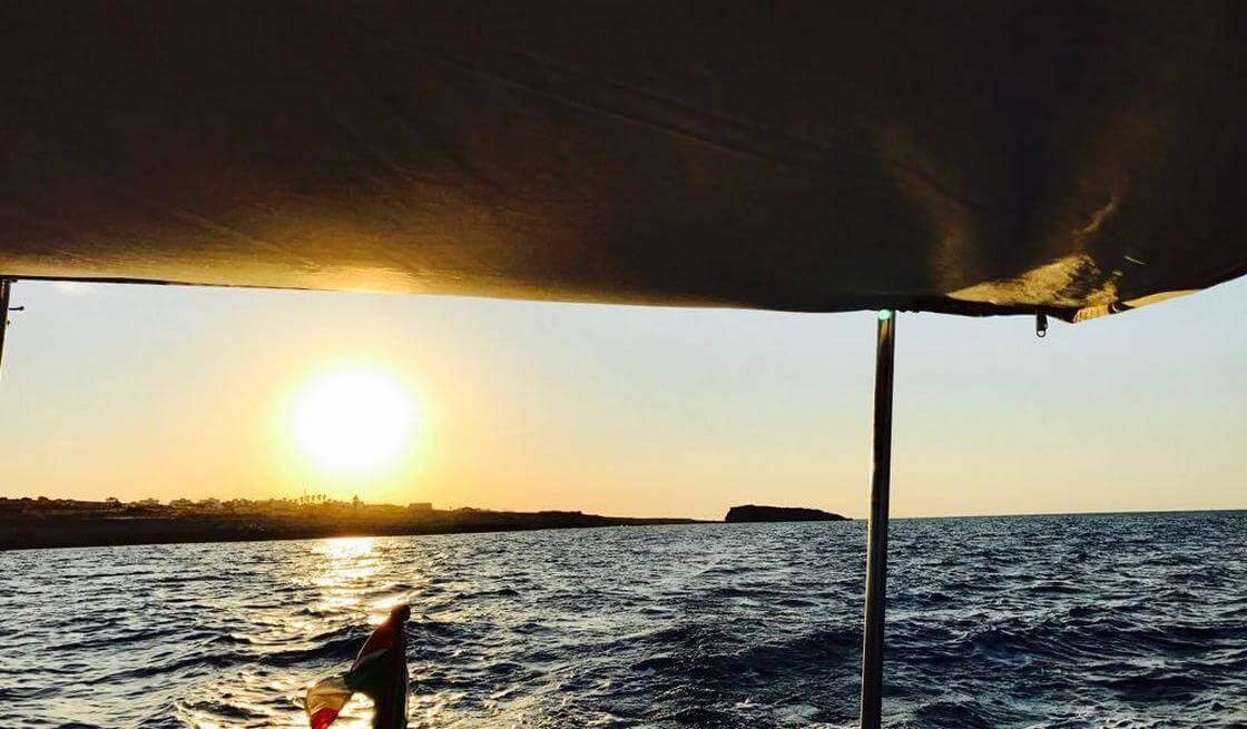 Polignano a Mare in barca - teditour.com - Tedi Tour Operator