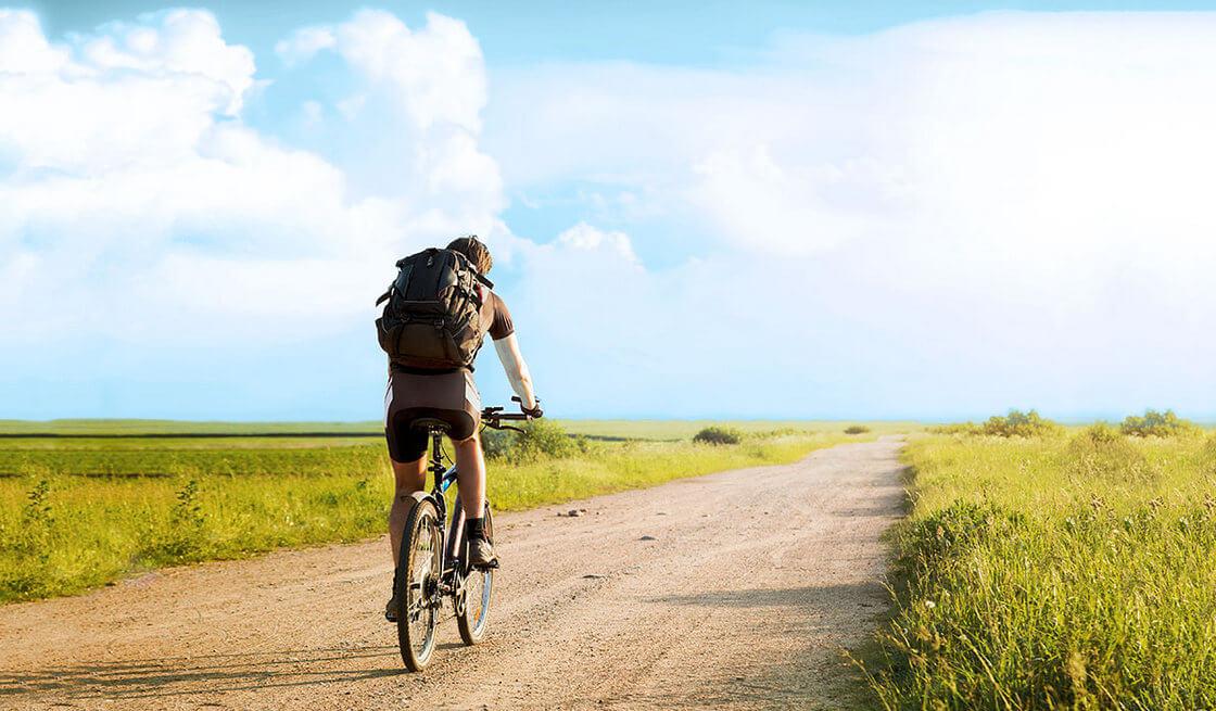 Bike Tour in Valle d'Itria - Tedi Tour Operator
