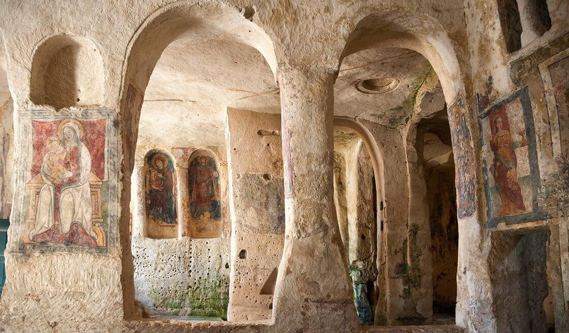 Tour Unesco (Sassi di Matera & Alberobello) - Tedi Tour Operator