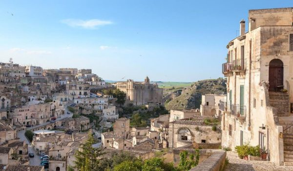 Tour Unesco: Sassi di Matera e Alberobello - Tedi Tour Operator