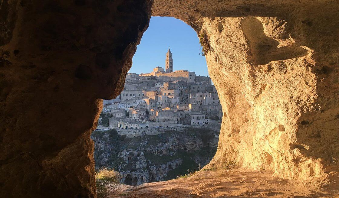 9 - Tour Unesco (Sassi di Matera & Alberobello) - Tedi Tour Operator