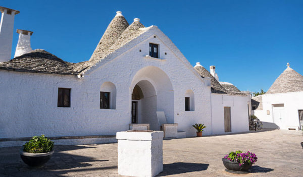 Tour Alberobello - Tedi Tour Operator