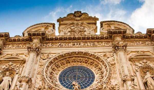 11 - Baroque Tour (Lecce & Ostuni) - Tedi Tour Operator