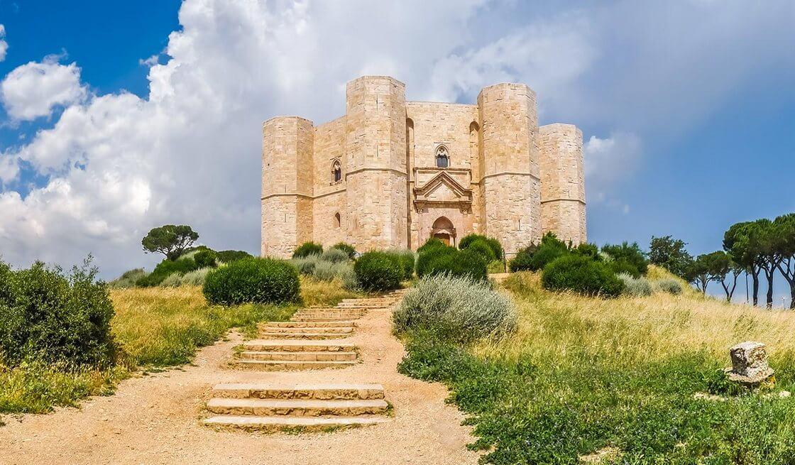 10 - Tour Imperiale (Castel del Monte & Trani) - Tedi Tour Operator
