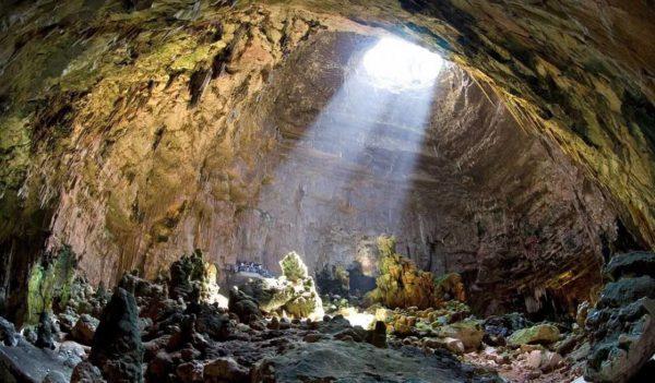Tour Grotte e Mare (Grotte di Castellana & Polignano a Mare) - Tedi Tour Operator