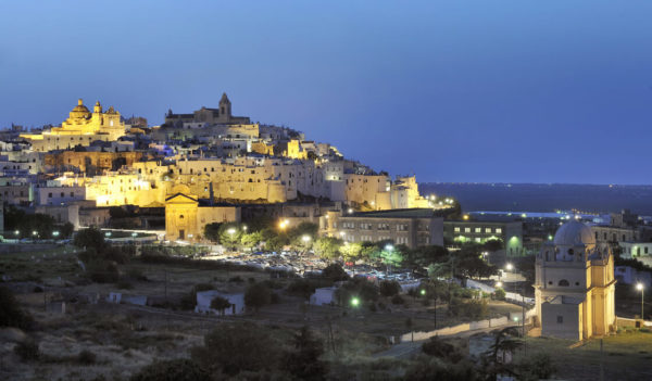 18 - Tour Ostuni (tourisme accessible) - Tedi Tour Operator