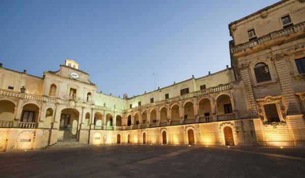 19 - Alla scoperta del Salento (Otranto & Lecce) - Tedi Tour Operator