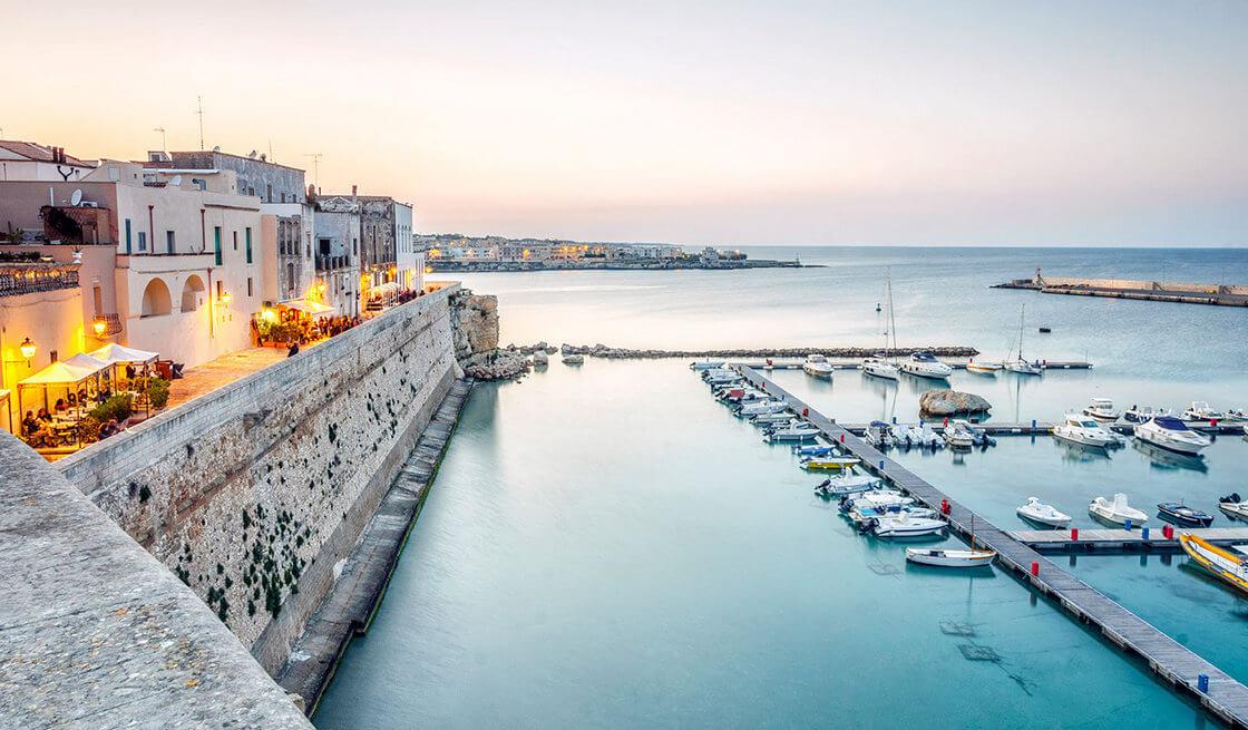 Alla scoperta del Salento (Otranto & Lecce) - Tedi Tour Operator
