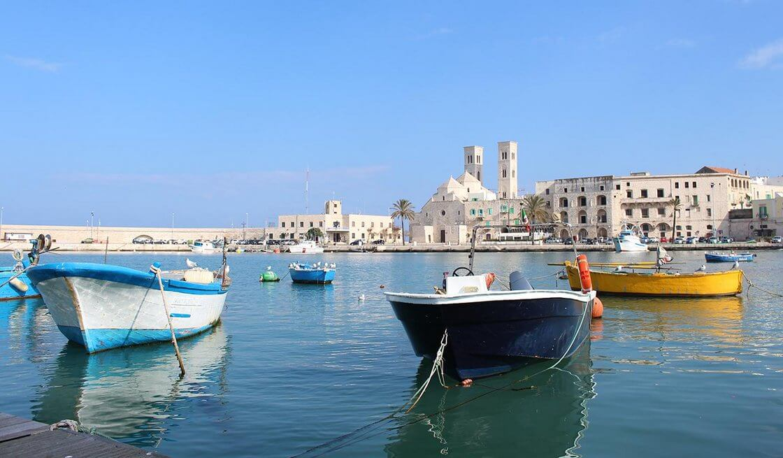 Tour Santa Claus (Bari & Street Food) - Tedi Tour Operator