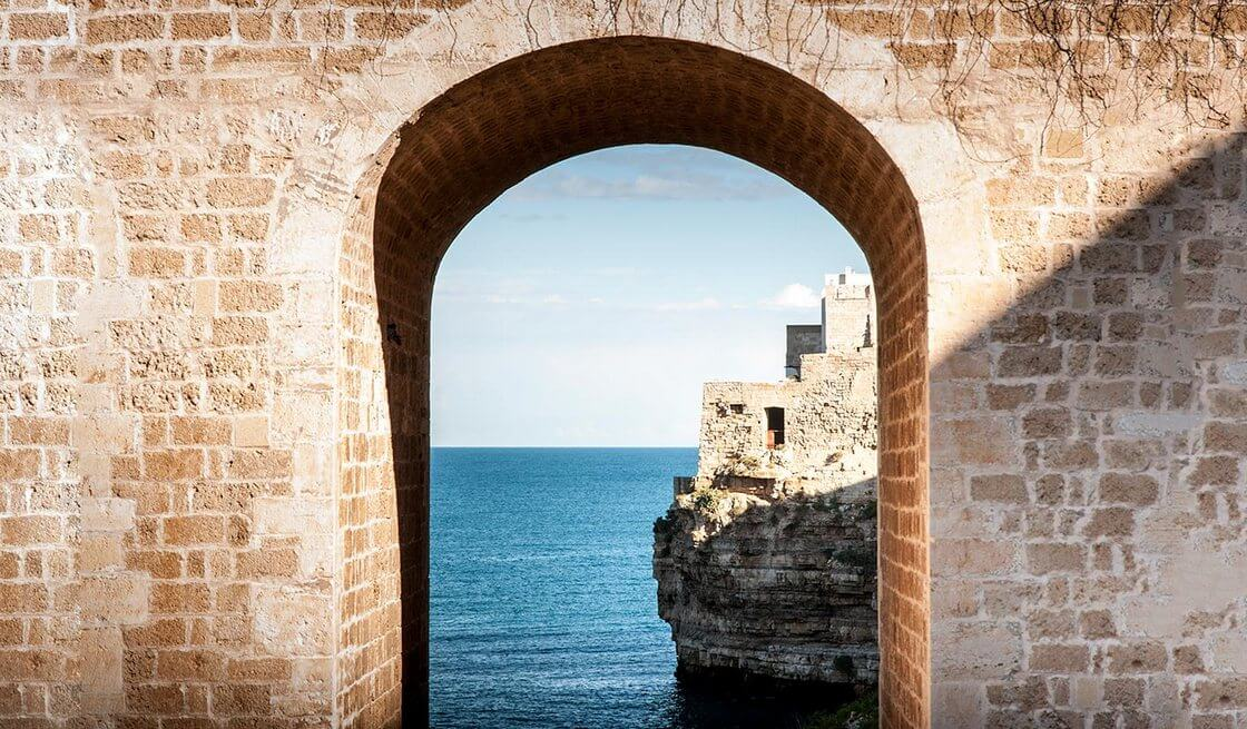 Tour Polignano a Mare - Tedi Tour Operator