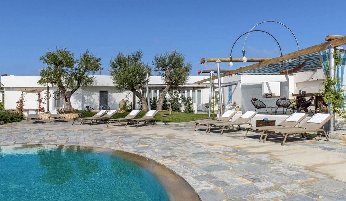 Echi di Puglia Resort - Tedi Tour Operator