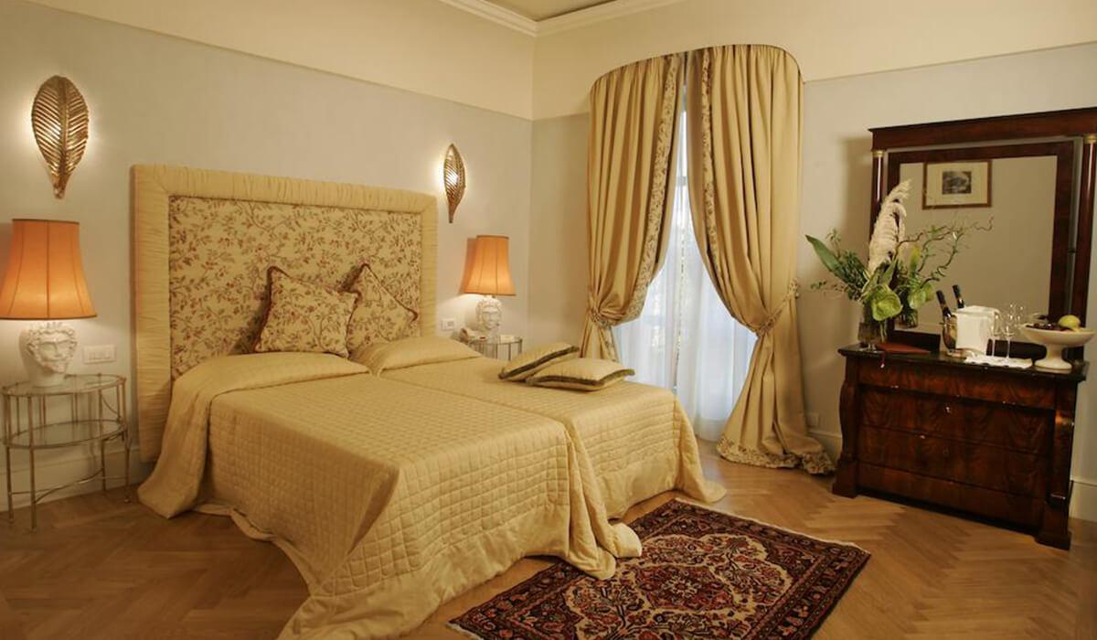 Relais Villa San Martino*****ᴸ - Tedi Tour Operator