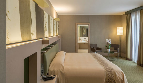 Risorgimento Resort*****ᴸ - Tedi Tour Operator