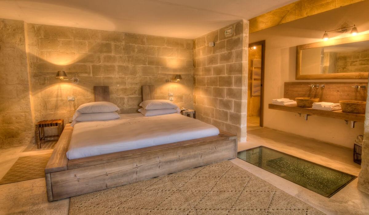 Hotel in Pietra*** - Tedi Tour Operator