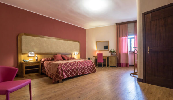 Villa Donna Lisa Wine Hotel**** - Tedi Tour Operator