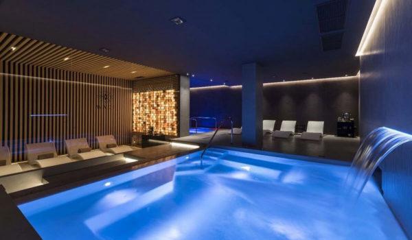 D'ARAGONA HOTEL & SPA**** - Tedi Tour Operator