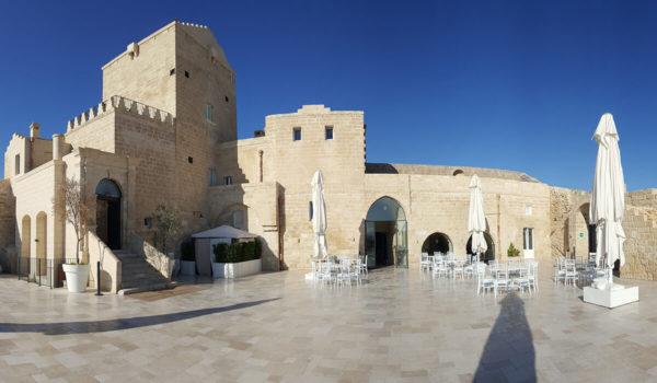 Masseria Fortificata San Francesco**** - Tedi Tour Operator
