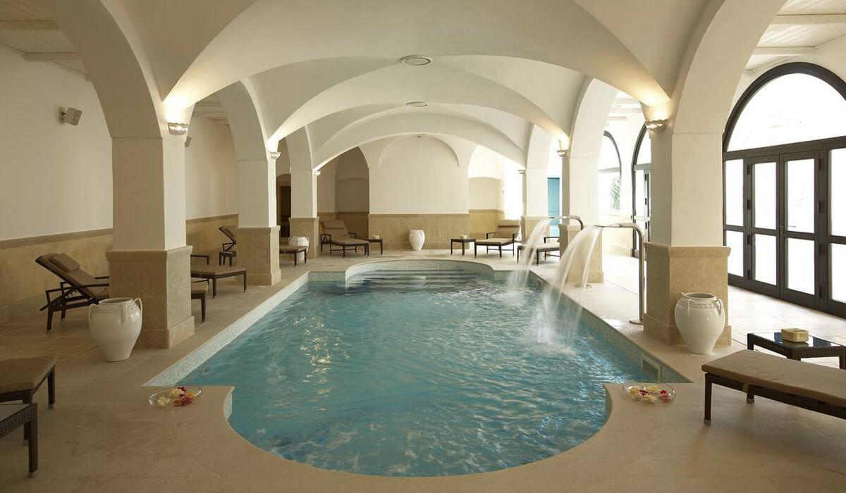 Borgo Bianco Resort & Spa ***** - Tedi Tour Operator