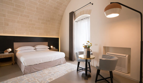 Masseria Amastuola Wine Resort - Tedi Tour Operator
