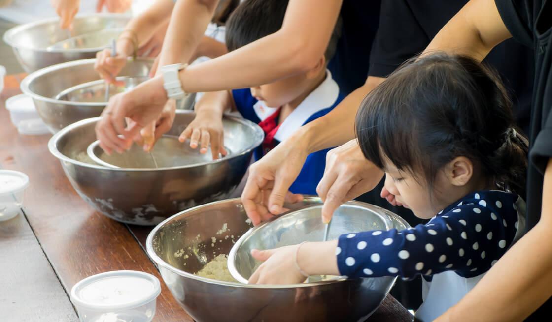 Cooking Class - Tedi Tour Operator