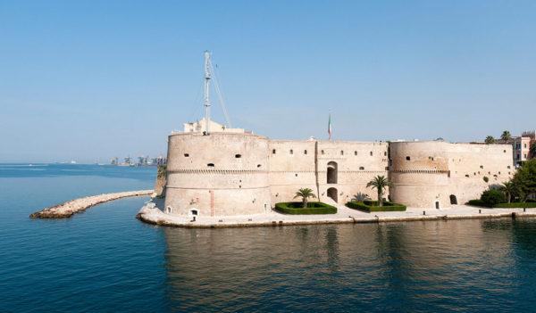 21 - Tour tra Ceramica e Magna Grecia (Grottaglie & Taranto) - Tedi Tour Operator
