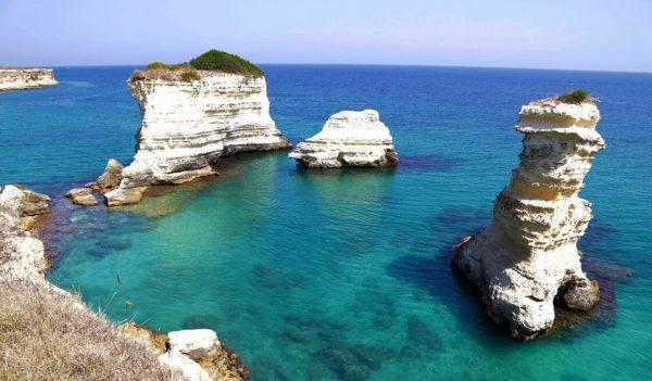 Otranto in Barca - Tedi Tour Operator