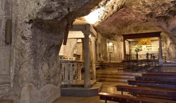 Tour delle Basiliche (Monte Sant'Angelo & Santa Maria di Siponto) - Tedi Tour Operator