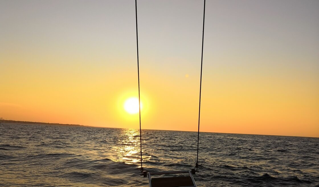 45 - Sailboat tour - Tedi Tour Operator