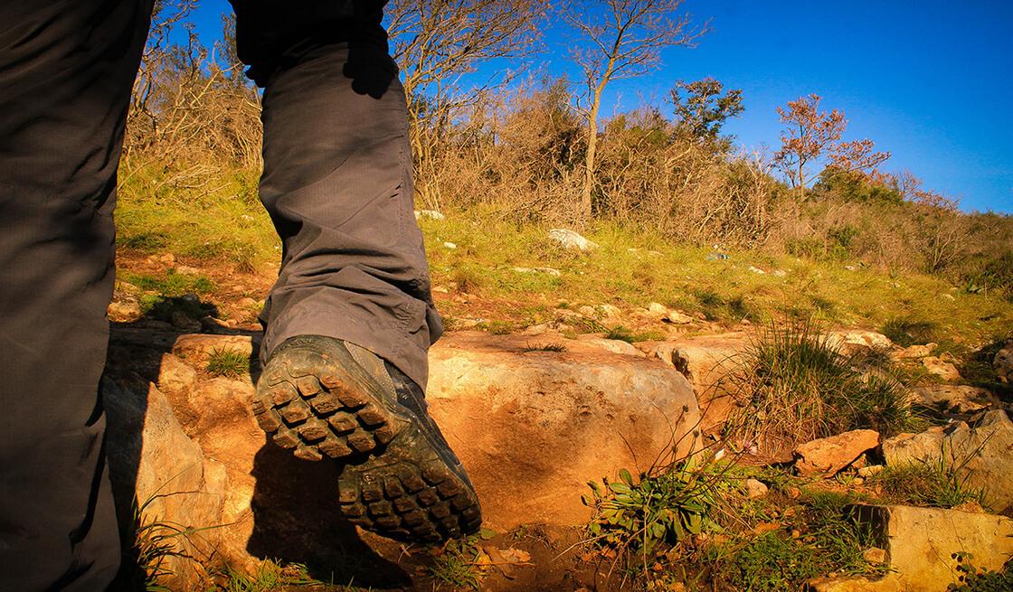 Trekking tra sentieri naturalistici - Tedi Tour Operator