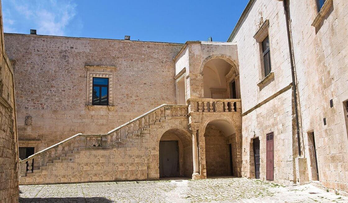 Autentica Valle D'Itria (Ceglie Messapica & Cisternino) - Tedi Tour Operator