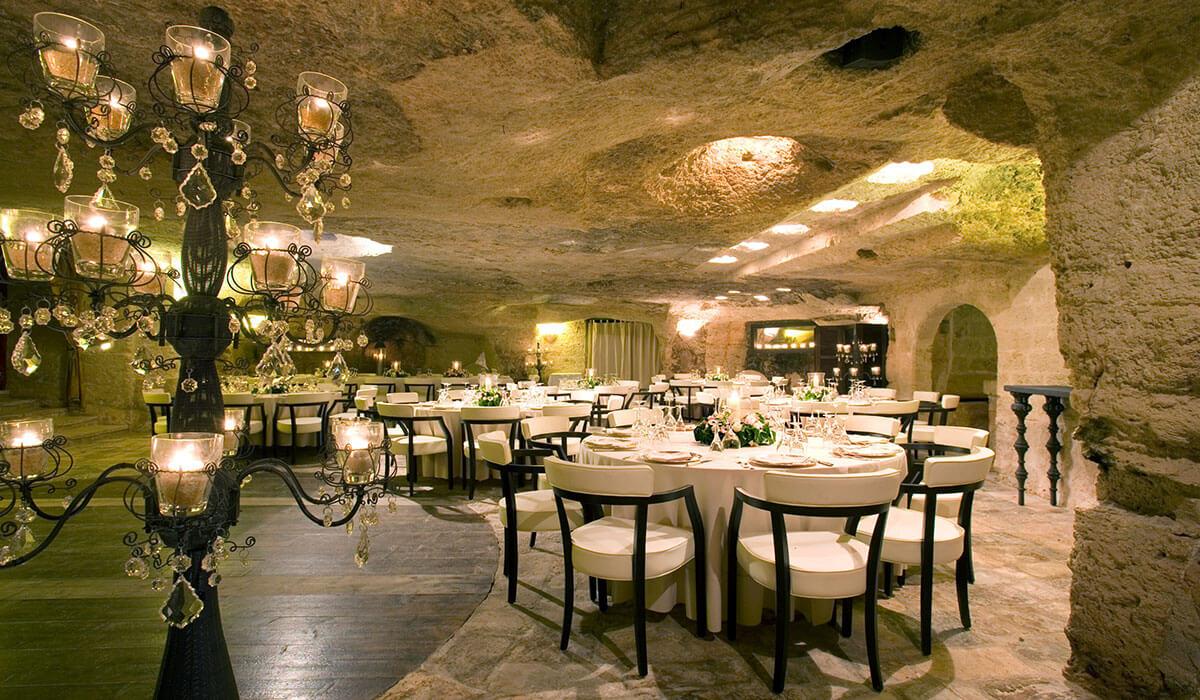 Masseria Torre Coccaro*****ᴸ - Tedi Tour Operator