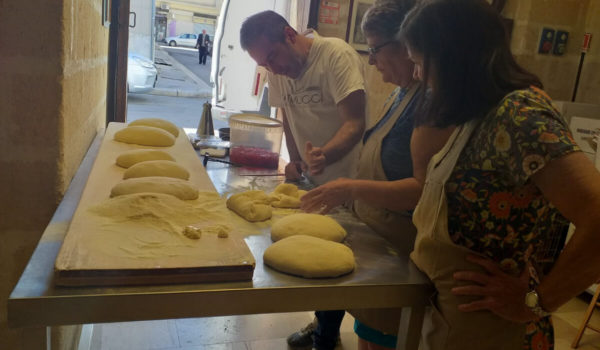 Bread Making Class - Tedi Tour Operator