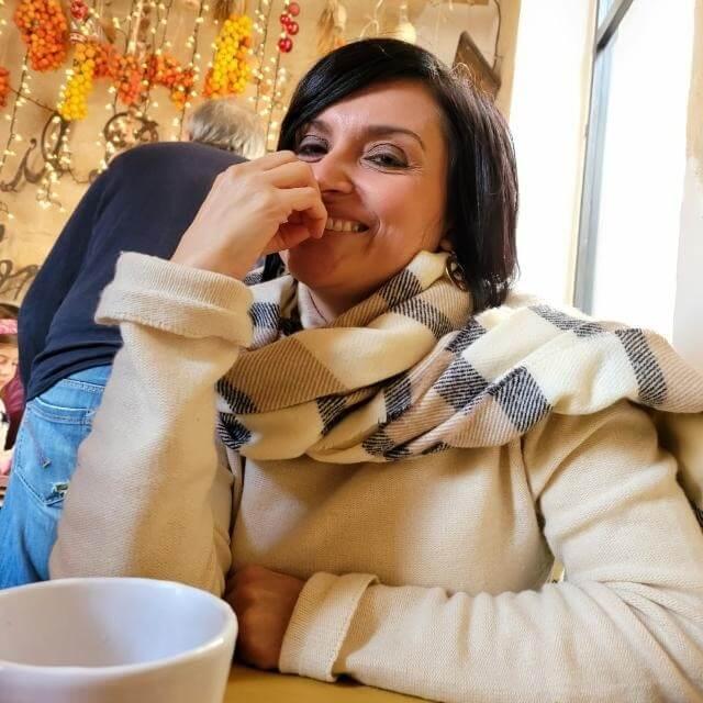 Valeria Dicarlo