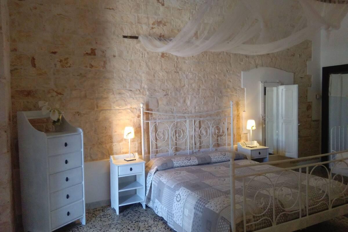 """Villa privata con piscina in Puglia - """"Masseria Girasole"""" - Tedi Tour"""