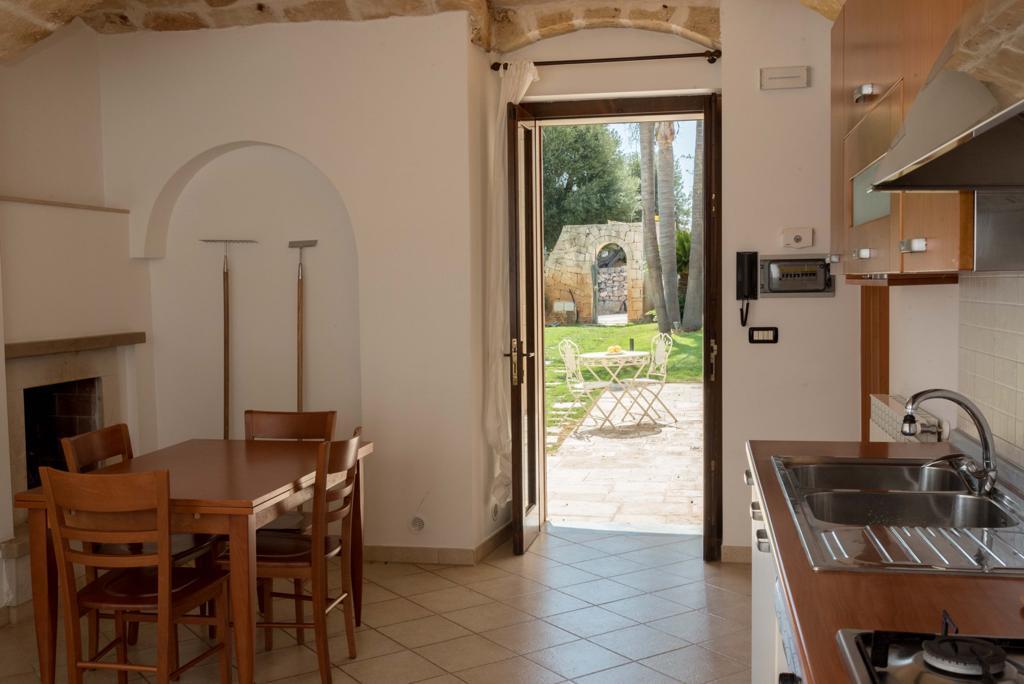 """Villa privata in Puglia con piscina - """"Villa Palma"""" - Tedi Tour"""