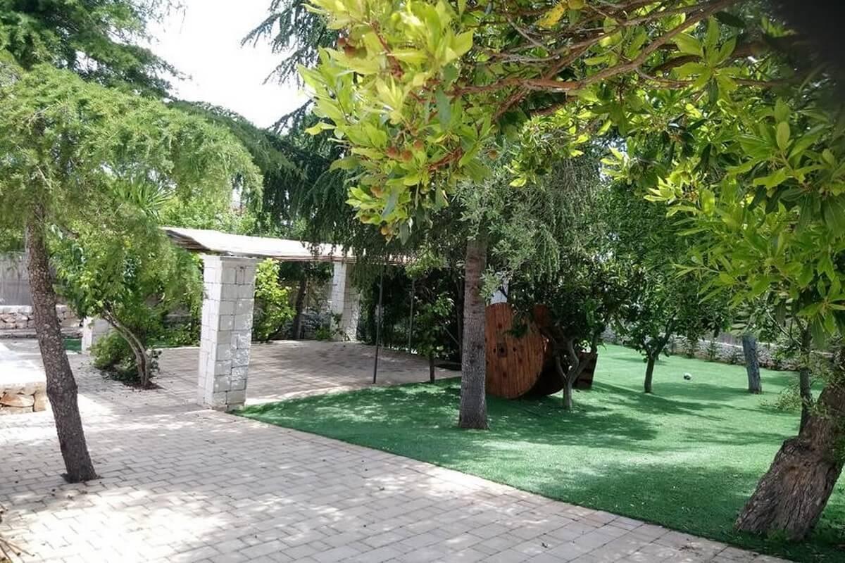 """Villa Privata con piscina, Castellana Grotte, Puglia - """"Villa Salice"""""""