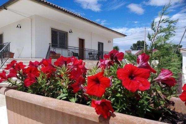 """Villa Privata a Castellana Grotte, Puglia - """"Villa Salice"""""""