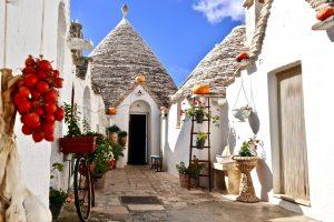 Trulli e cose da vedere in Puglia in 7 giorni