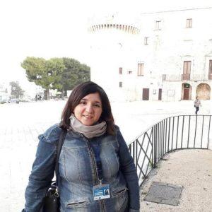 Rossana Di Vagno